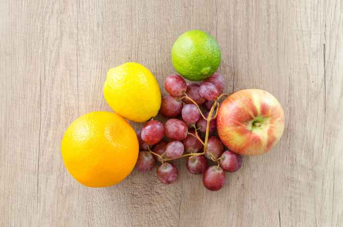 apple citrus citrus fruits delicious